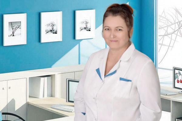Светлана Владимировна