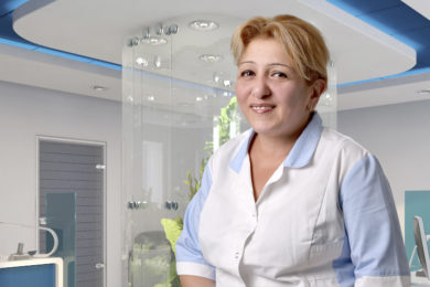 Нина Васильевна