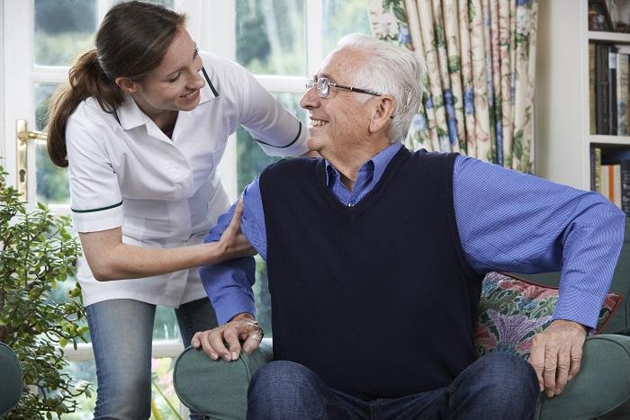 Индивидуальная программа восстановления после инсульта