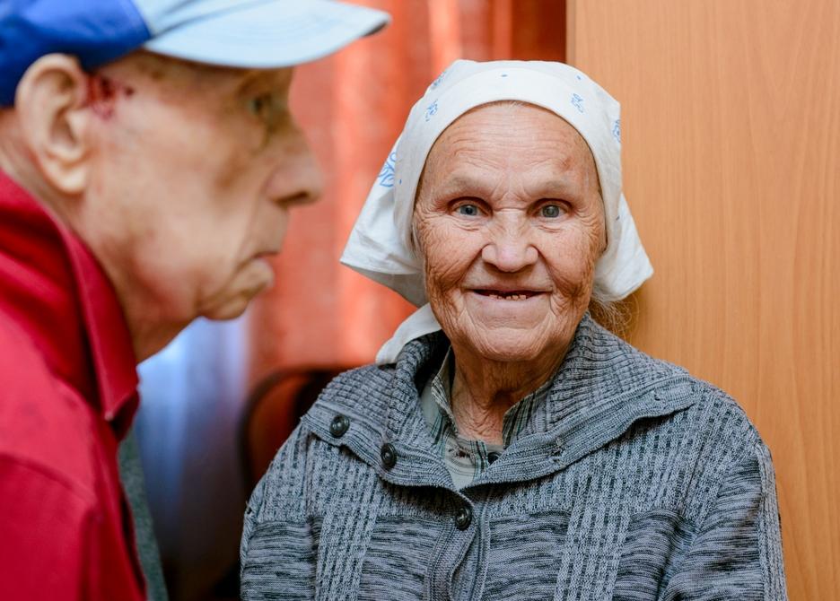 понокартинки бабушки