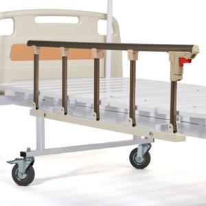 Кровать для лежачих пациентов