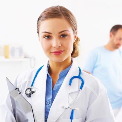 медицинский и сестринский уход