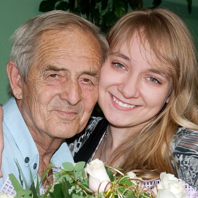 Добрый дедушка пансионат для престарелых дом интернат для престарелых вакансии
