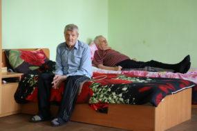 Дом престарелых Тульский дедушка
