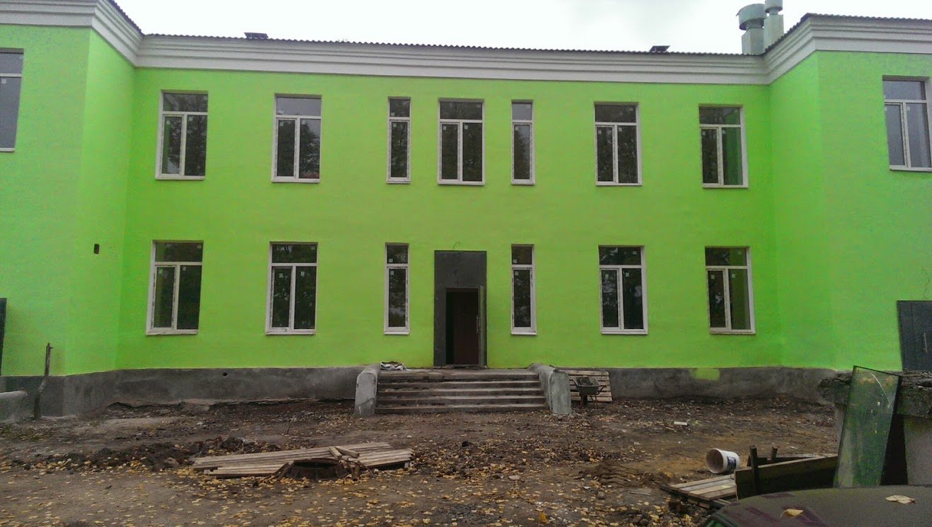 Дом престарелых и инвалидов в тульской области