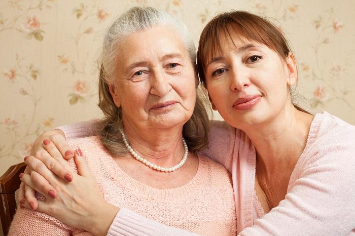 деменция уход за больными