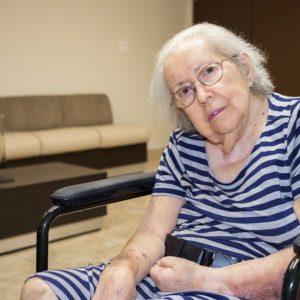 деменция дом престарелых