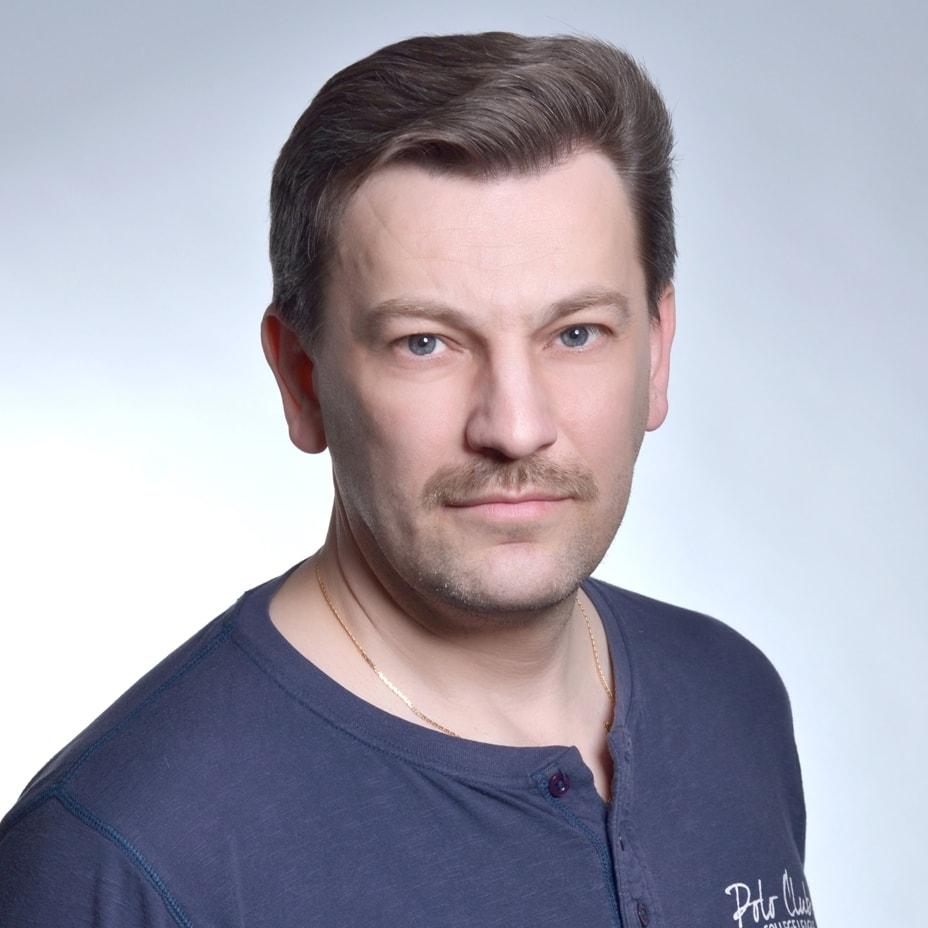 Артемьев Артем Владимирович