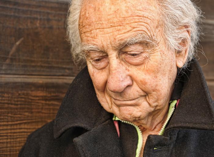 Хоспис для престарелых