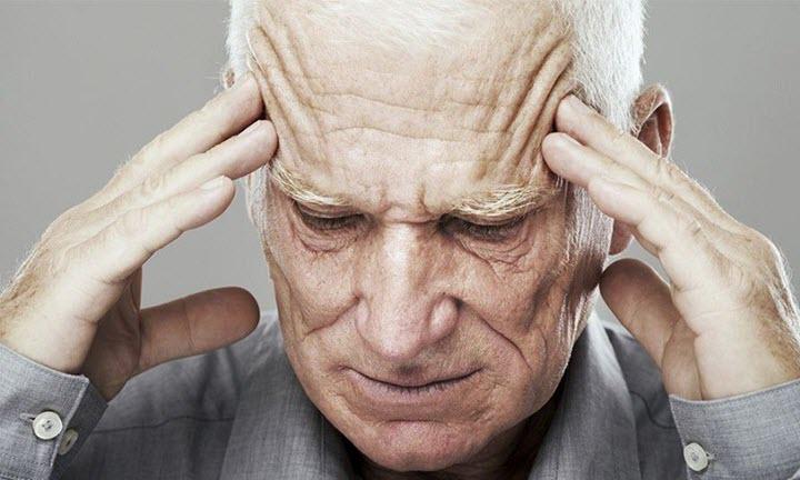 Пансионат для больных деменцией