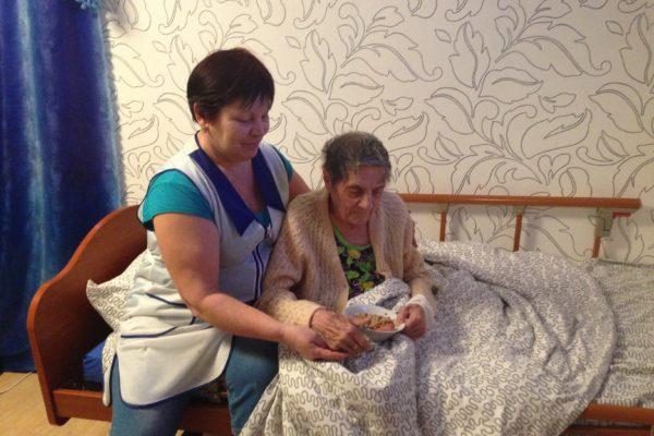 ярославский дом престарелых отзывы