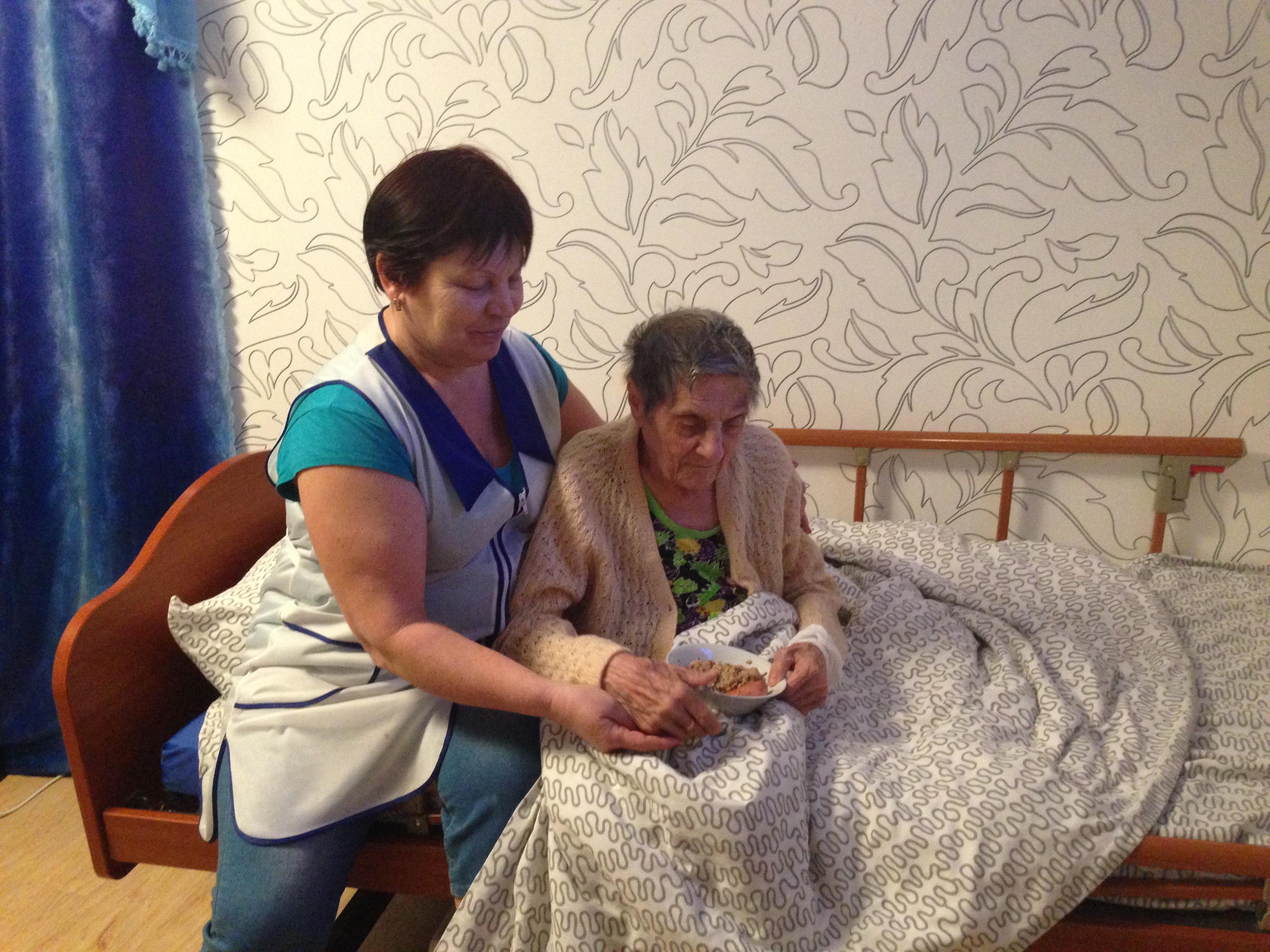 дом престарелых москва государственные для инвалидов