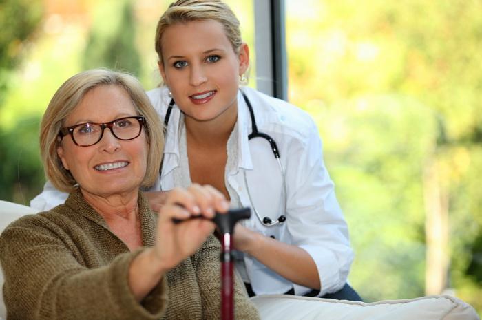 Профессиональный уход за онкологическими больными