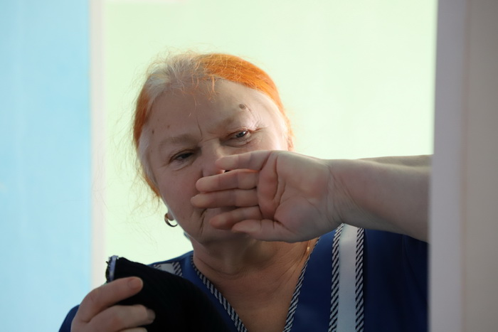 хоспис для престарелых в Москве