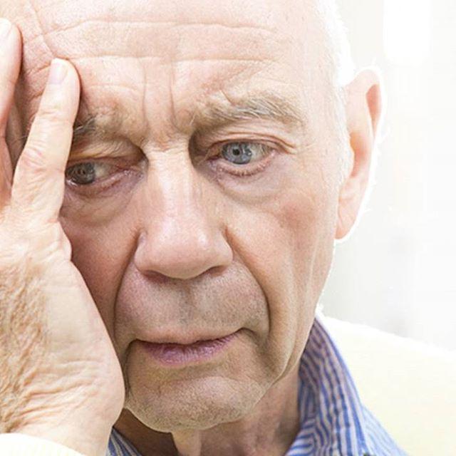 пансионат деменция