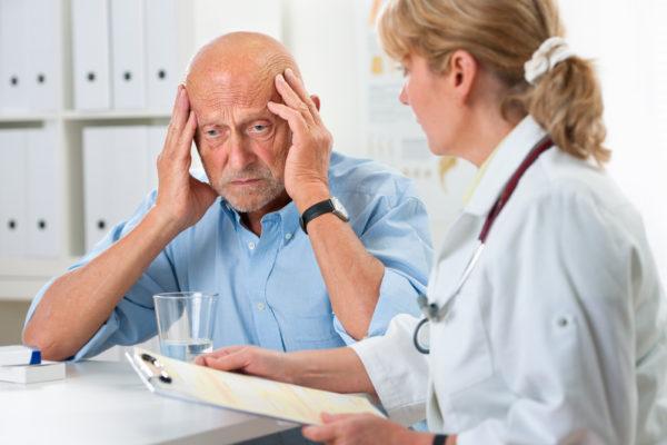 Болезнь Альцгеймера. Разъяснения врача