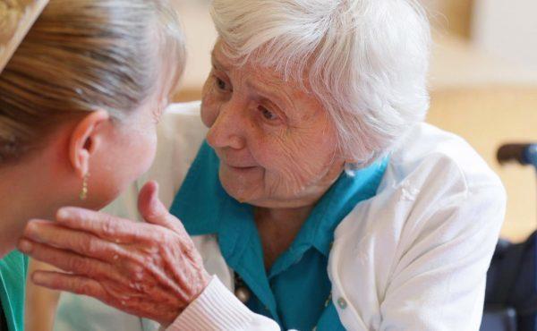Деменция у пожилых