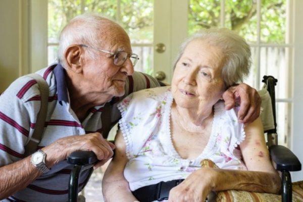 Лечение и признаки болезни Альцгеймера в пожилом возрасте
