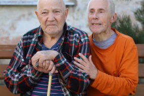 Пансионат для пожилых людей «Тульский дедушка»