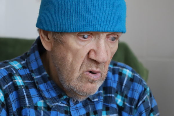 Деменция – как выжить рядом с больным родственником