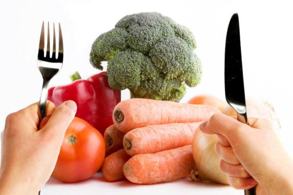 Какие продукты помогают снизить риск заболеть раком