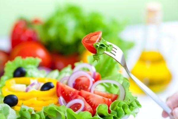 Правильное питание – советы специалистов