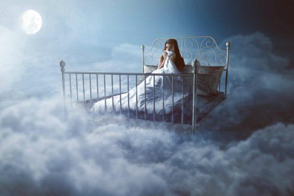 К чему снится больной