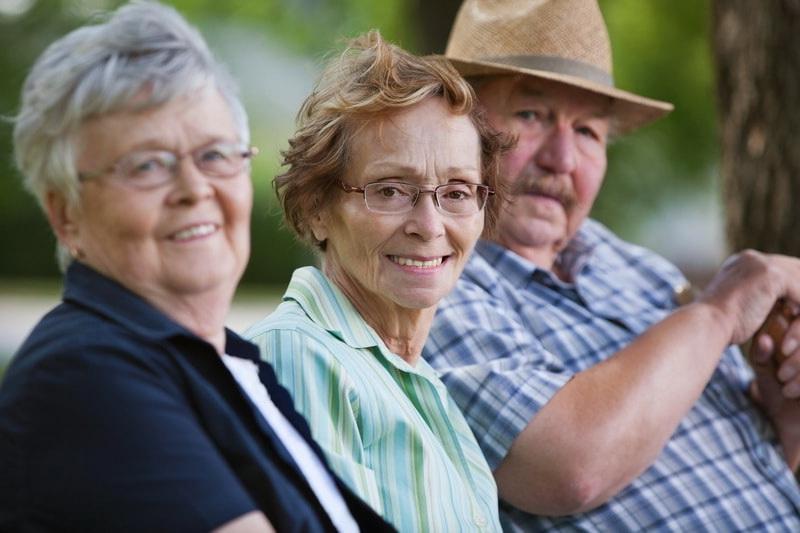 Пансионаты для пожилых в Щекино