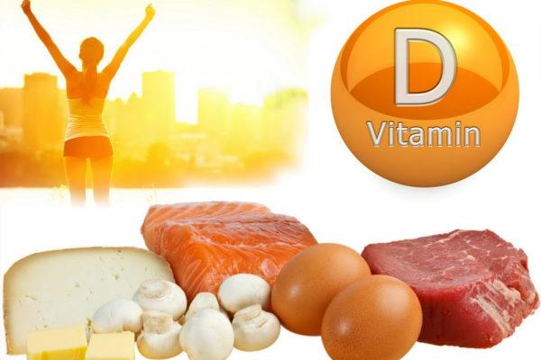 Взаимосвязь нехватки витамина D и ранней смерти