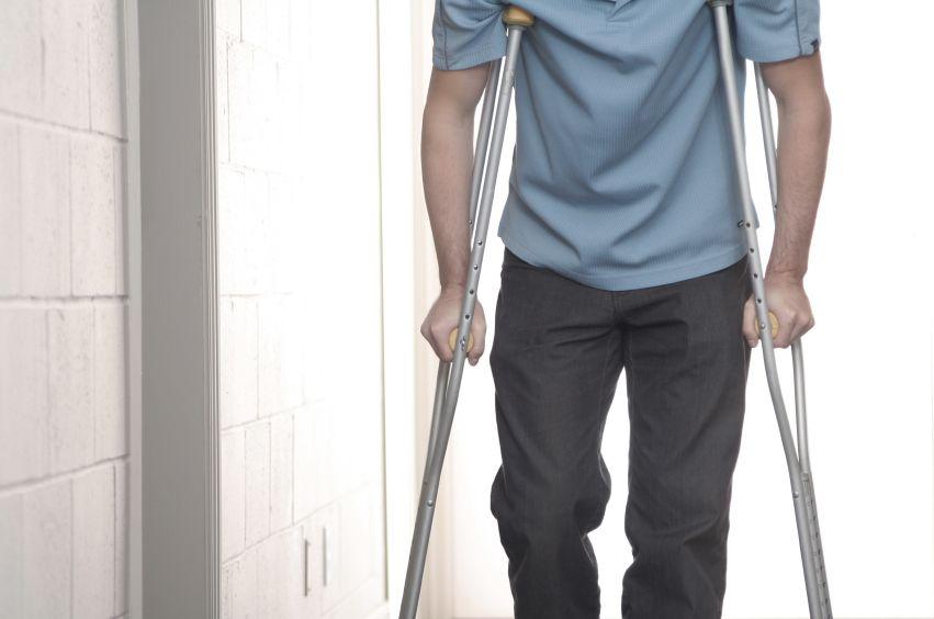 Через сколько дней после операции на межпозвоночную грыжу можно сидеть
