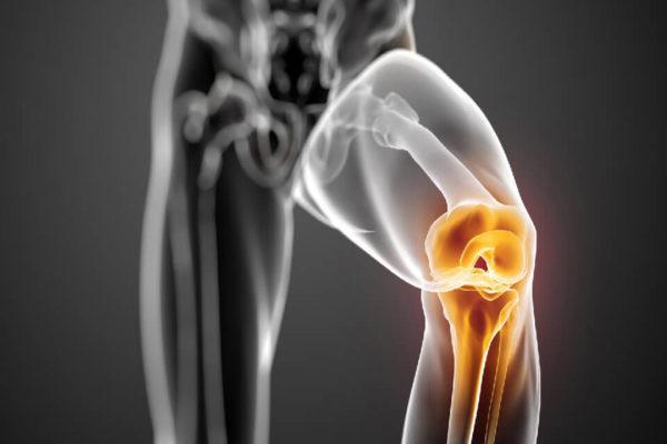 Реабилитация после операции на коленном суставе
