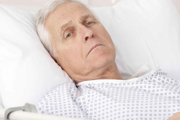 Мытье и уход за лежачими больными в домашних условиях