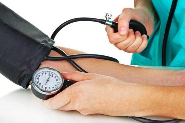 Контроль артериального давления уменьшает риск развития слабоумия