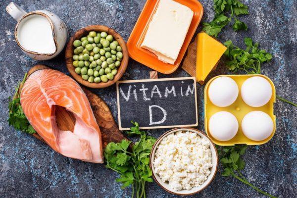 Влияние витамина D на смертность от COVID-19