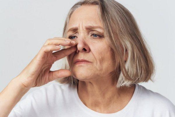 По мнению медиков из США изменение обоняния может быть симптомом болезни Альцгеймера