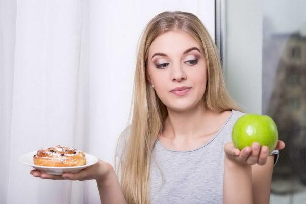 Самостоятельная диета может привести к шизофрении