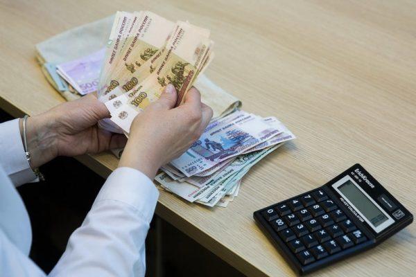 Поддержка сотрудников социальных учреждений составила около 335 млн руб