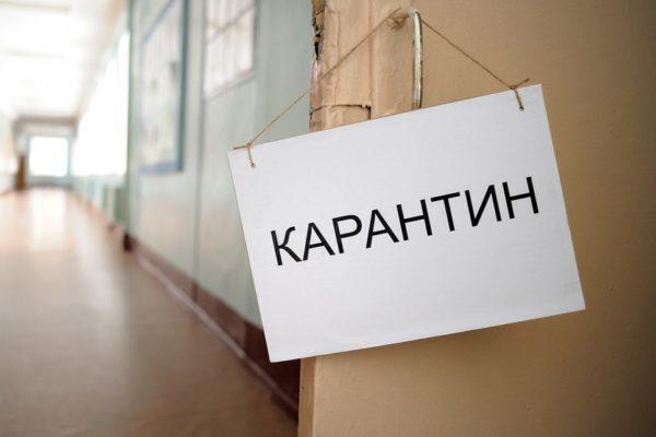 В удмуртских домах престарелых объявили карантин