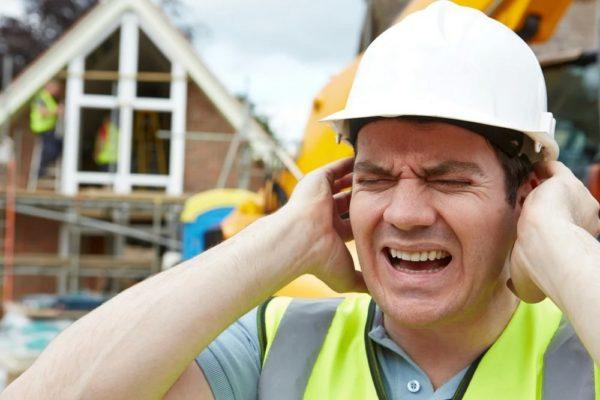 Риск возникновения деменции повышается при высоком шумовом воздействии