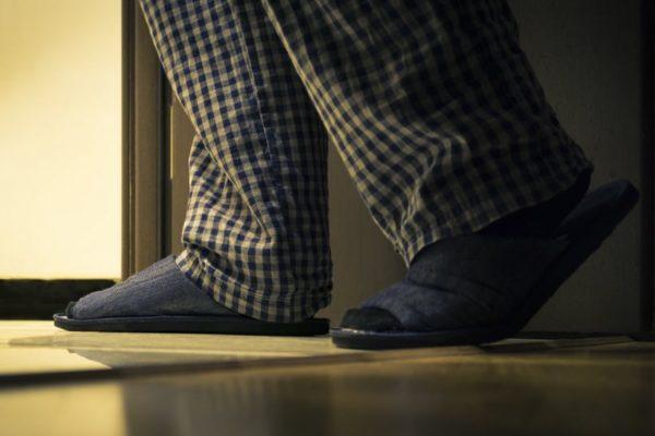Походы в туалет более 2 раз за ночь – первый признак заболевания мочеполовой системы