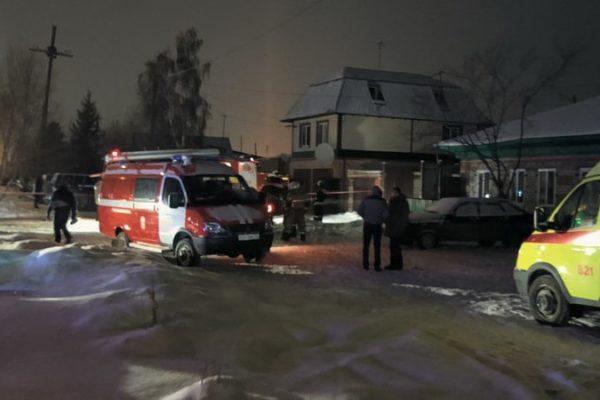 Погибших в пожаре постояльцев дома престарелых можно было бы спасти
